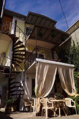 Гостевой дом, Приморская улица, 22 на 10 номеров - Фотография 1