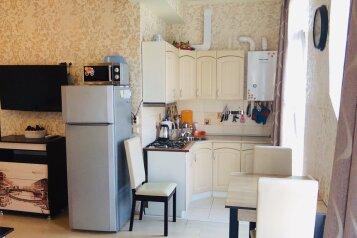 2-комн. квартира, 43 кв.м. на 4 человека, улица Просвещения, 148, Адлер - Фотография 1