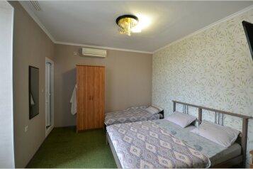 Гостевой дом в центре Адлера, улица Богдана Хмельницкого, 55-б на 6 комнат - Фотография 1