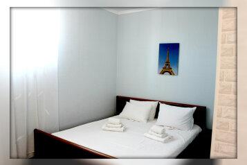 Бюджетный семейный номер:  Номер, 1-местный, Мини-отель, Приморская улица, 14 на 3 номера - Фотография 4
