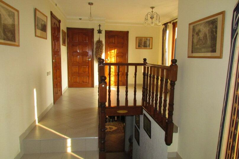 Дом, 100 кв.м. на 6 человек, 4 спальни, Заречная улица, 23, Морское - Фотография 2