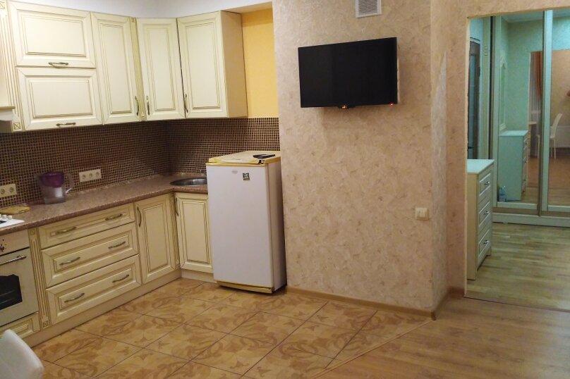 1-комн. квартира, 55 кв.м. на 4 человека, Античный проспект, 64к3, Севастополь - Фотография 3