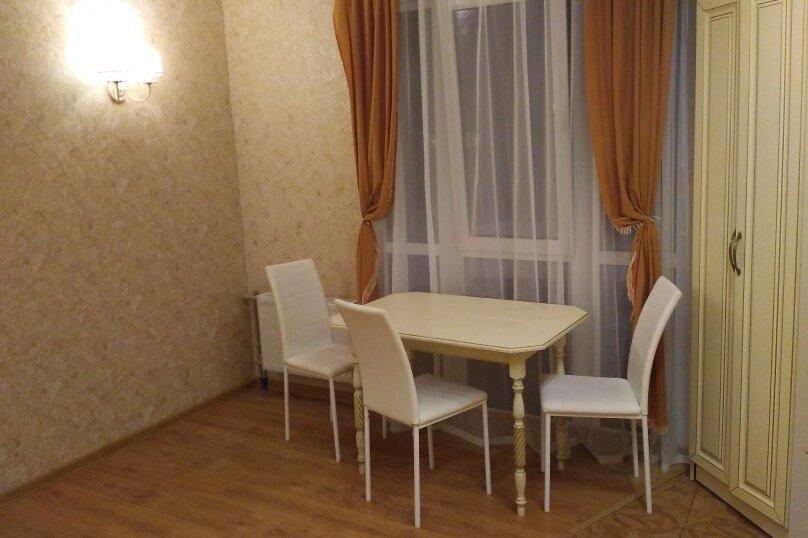 1-комн. квартира, 55 кв.м. на 4 человека, Античный проспект, 64к3, Севастополь - Фотография 4