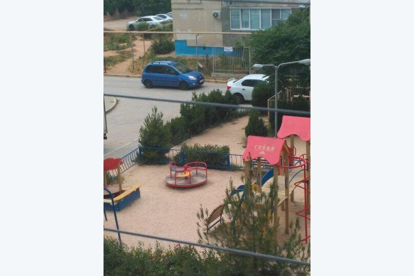 1-комн. квартира, 55 кв.м. на 4 человека, Античный проспект, 64к3, Севастополь - Фотография 10