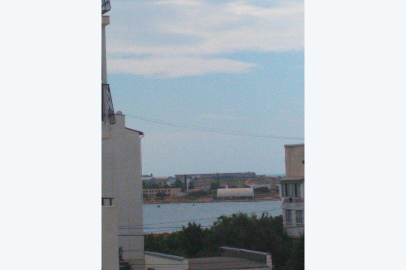1-комн. квартира, 55 кв.м. на 4 человека, Античный проспект, 64к3, Севастополь - Фотография 11