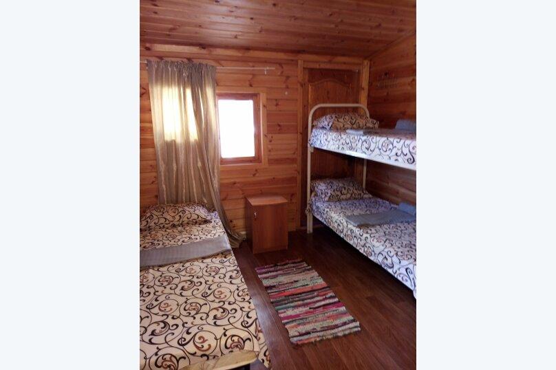 """Гостевой дом """"Маклер"""", Таманская, 106 на 6 комнат - Фотография 35"""