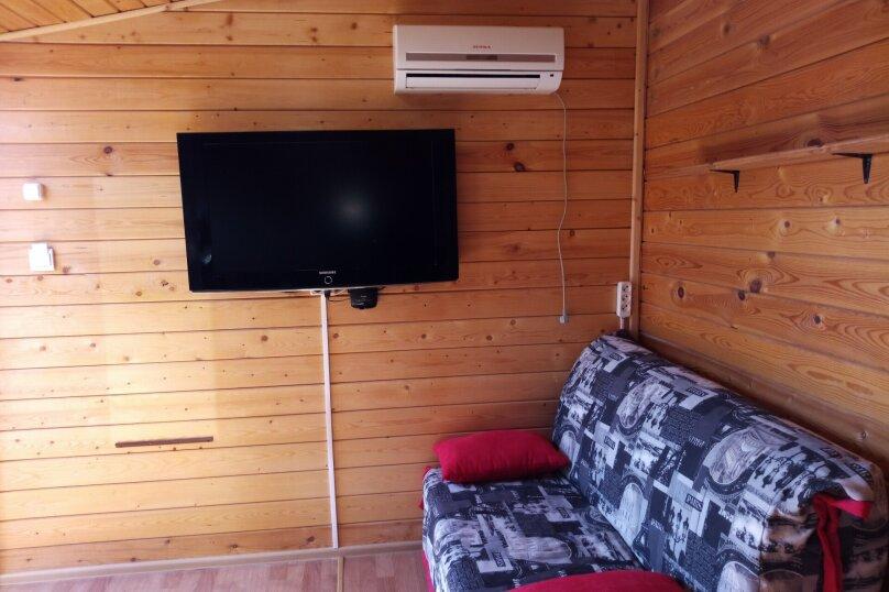 """Гостевой дом """"Маклер"""", Таманская, 106 на 6 комнат - Фотография 36"""