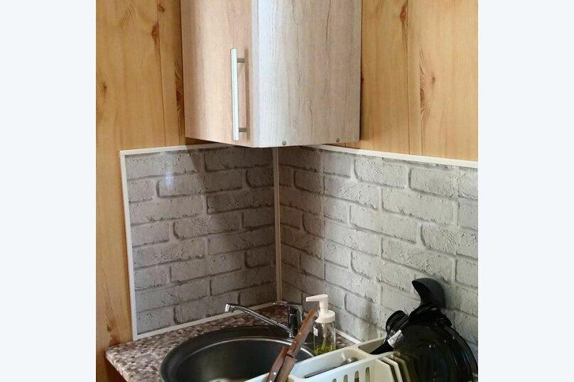 """Гостевой дом """"Маклер"""", Таманская, 106 на 6 комнат - Фотография 38"""