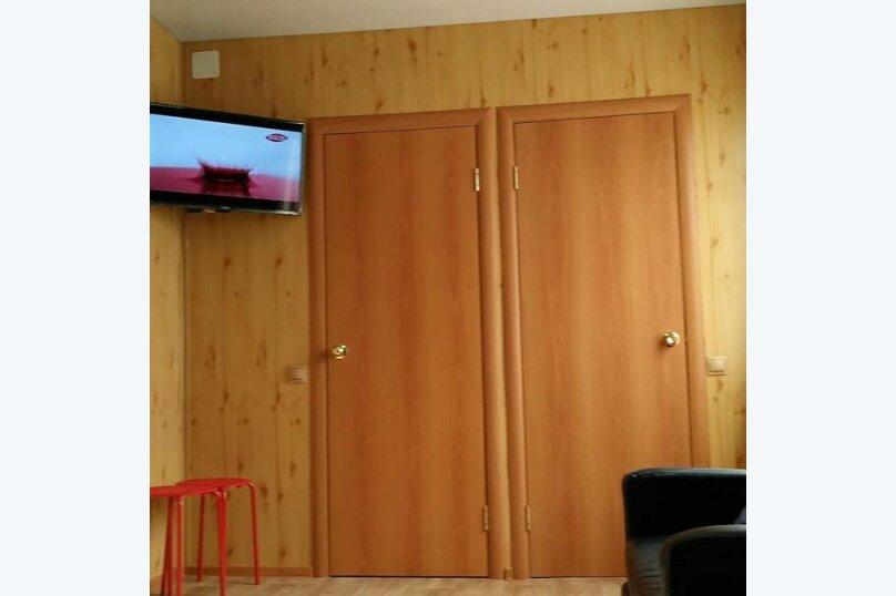 """Гостевой дом """"Маклер"""", Таманская, 106 на 6 комнат - Фотография 39"""