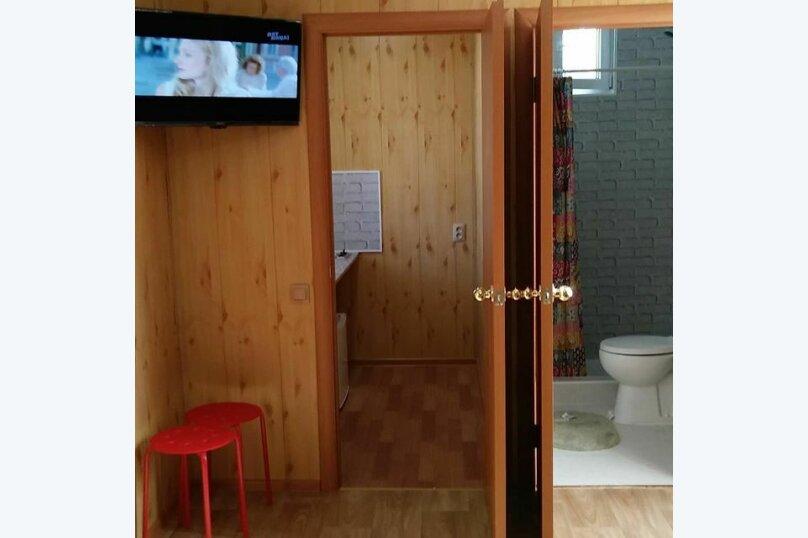 """Гостевой дом """"Маклер"""", Таманская, 106 на 6 комнат - Фотография 40"""