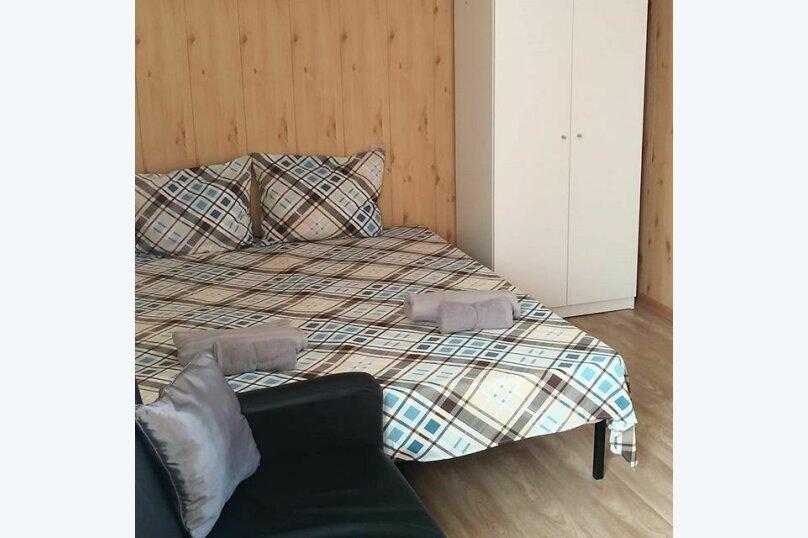 """Гостевой дом """"Маклер"""", Таманская, 106 на 6 комнат - Фотография 45"""