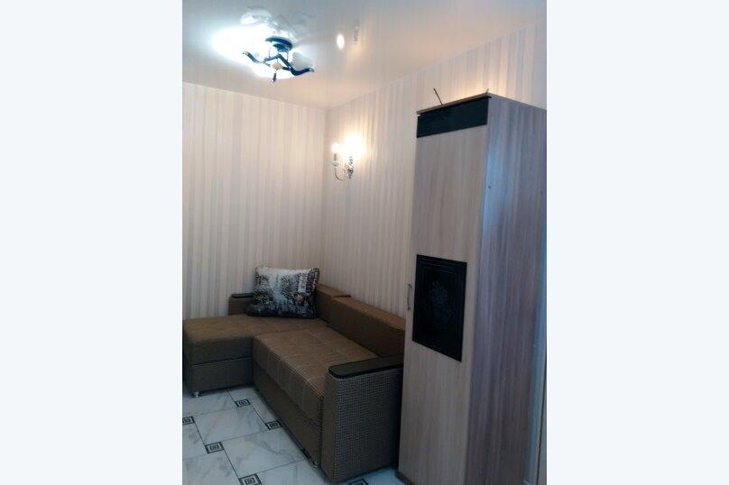2-комн. квартира, 45 кв.м. на 4 человека, Демократическая улица, 45А, Сочи - Фотография 12
