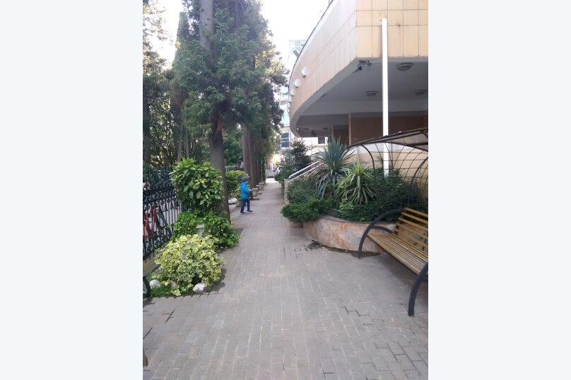 2-комн. квартира, 45 кв.м. на 4 человека, Демократическая улица, 45А, Сочи - Фотография 18