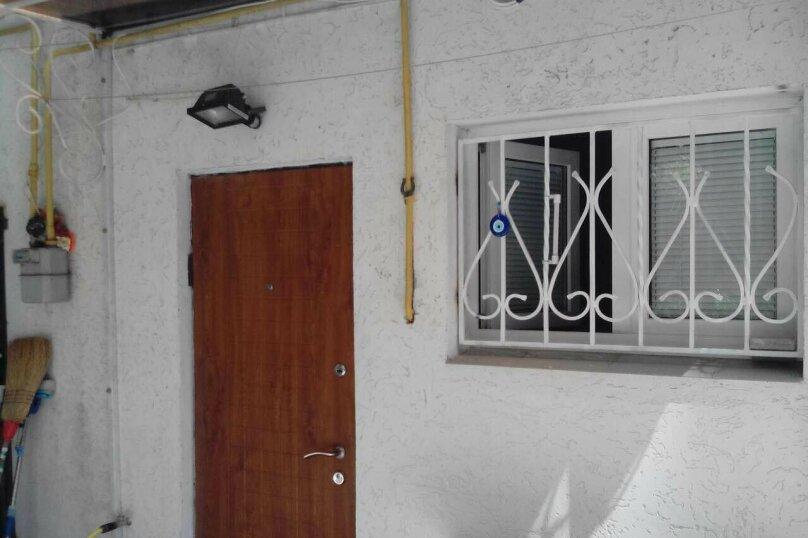 1-комн. квартира, 30 кв.м. на 2 человека, улица Ломоносова, 1, Ялта - Фотография 4