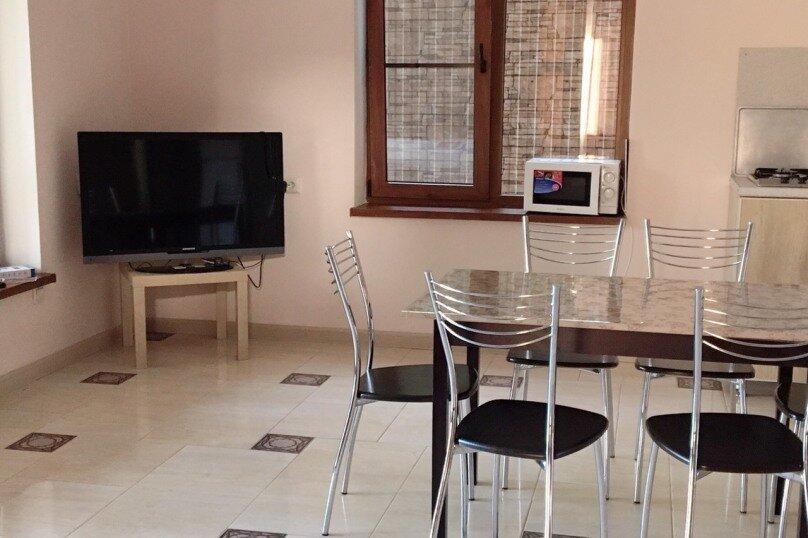 Апартаменты на 1 этаже, Тенгинская улица, 8В, Лермонтово - Фотография 10