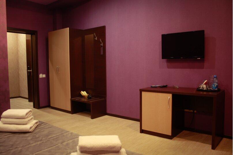 """Отель """"Авангард"""", Крылатая улица, 3 на 23 номера - Фотография 48"""