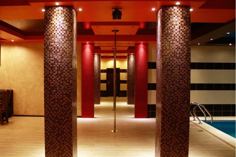 """Отель """"Авангард"""", Крылатая улица, 3 на 23 номера - Фотография 54"""