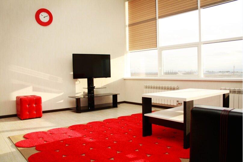 Suite senior, Крылатая улица, 3, Краснодар - Фотография 1