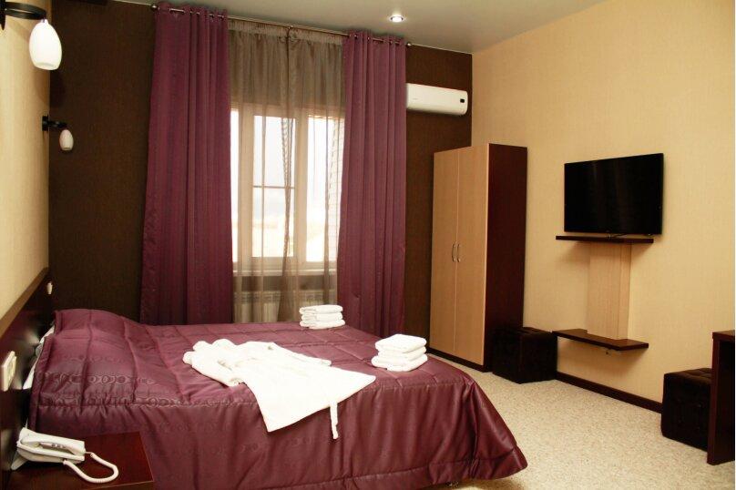 """Отель """"Авангард"""", Крылатая улица, 3 на 23 номера - Фотография 47"""
