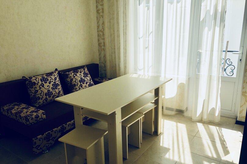 Отдельная комната, Почтовый переулок, 11 В, Джубга - Фотография 2