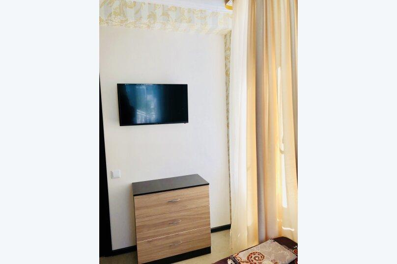 Отдельная комната, Почтовый переулок, 11 В, Джубга - Фотография 5
