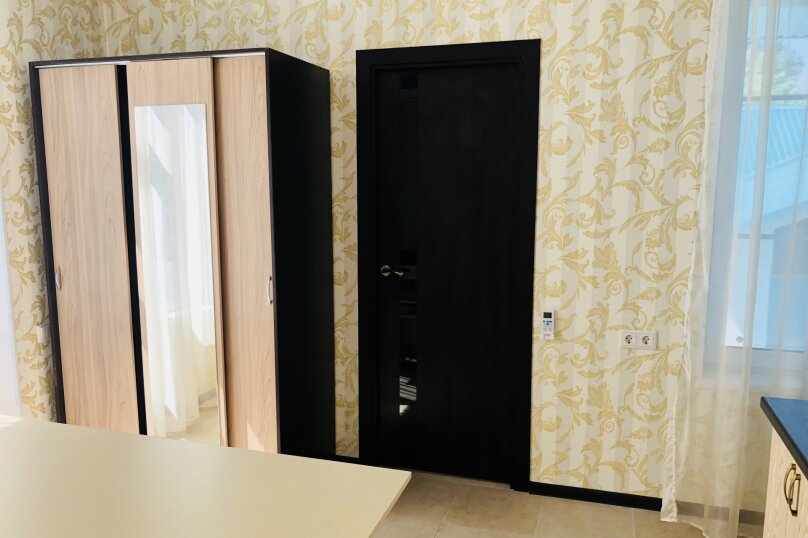 Отдельная комната, Почтовый переулок, 11 В, Джубга - Фотография 7