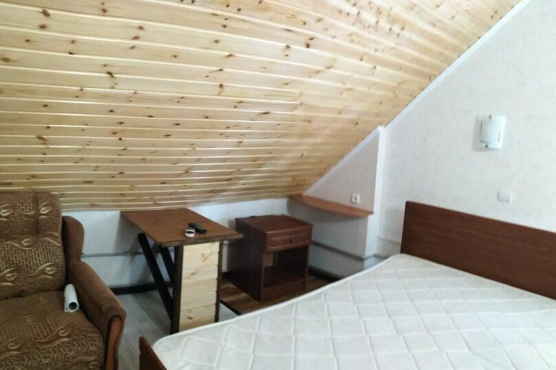"""Гостевой дом """"Территория отдыха"""", таллинская, 41 А на 4 комнаты - Фотография 32"""