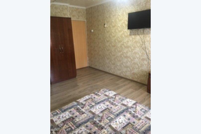 Люкс 3-х местный на 4 этаже, улица Победы, 173, Лазаревское - Фотография 9