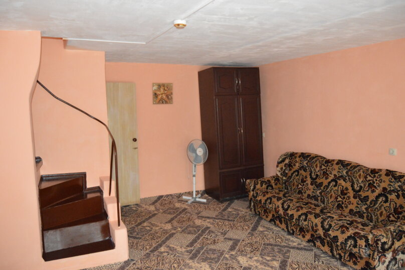 Дом у моря, 50 кв.м. на 6 человек, 2 спальни, Рабочая улица, 2, Ейск - Фотография 9