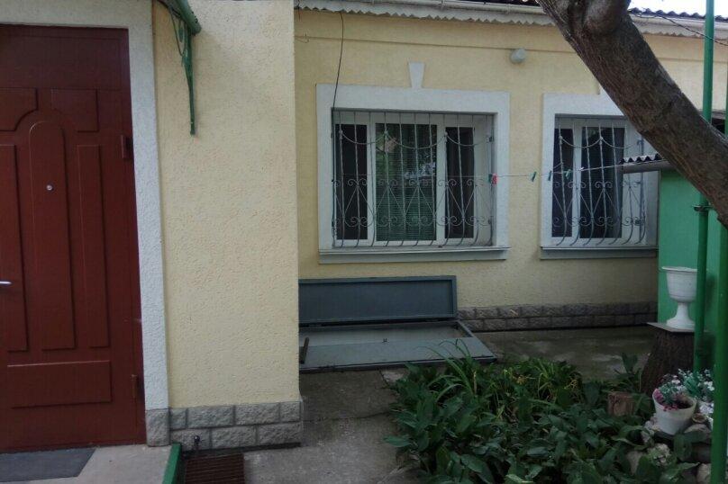 2-комн. квартира, 55 кв.м. на 5 человек, улица Токарева, 70, Евпатория - Фотография 2