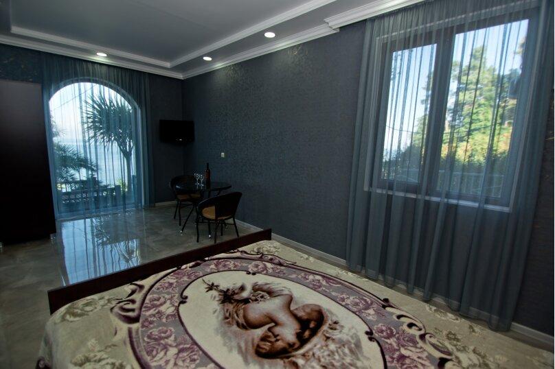 """Гостевой дом """"House at the Sea"""", 3-й переулок Кавтарадзе, 89 на 9 комнат - Фотография 69"""