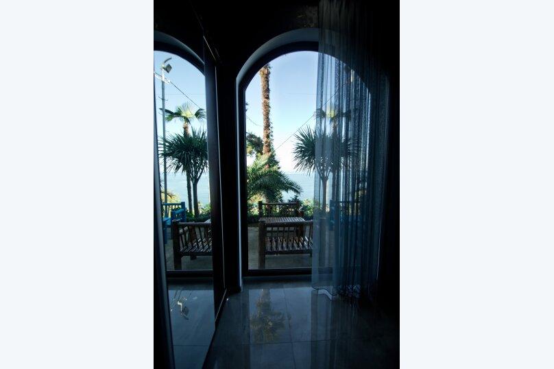 """Гостевой дом """"House at the Sea"""", 3-й переулок Кавтарадзе, 89 на 9 комнат - Фотография 71"""