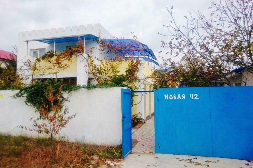 """Мини-отель """"Беседка"""", Новая, 42 на 17 комнат - Фотография 3"""