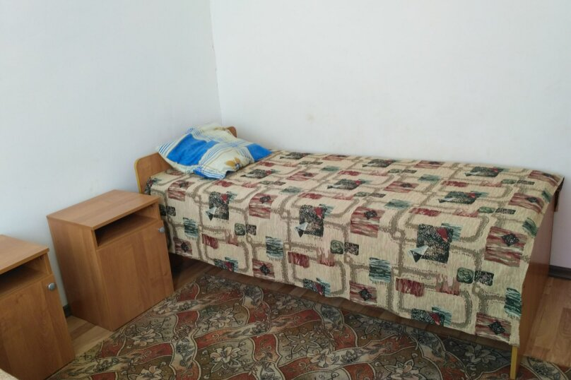 Двухкомнатный саманный дом на 4 человека, 2 спальни, Крайний переулок, 9, Сенной - Фотография 6