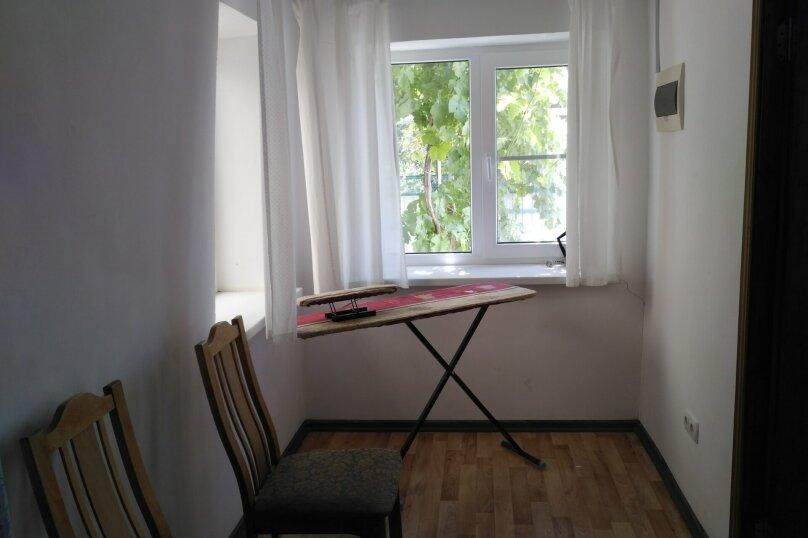 Двухкомнатный саманный дом на 4 человека, 2 спальни, Крайний переулок, 9, Сенной - Фотография 7