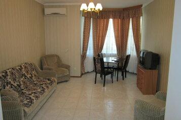 3-комн. квартира, 80 кв.м. на 6 человек, Ленина, 20, Геленджик - Фотография 1