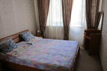 3-комн. квартира, 80 кв.м. на 6 человек, Ленина, 20, Геленджик - Фотография 2