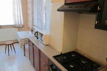 3-комн. квартира, 80 кв.м. на 6 человек, Ленина, 20, Геленджик - Фотография 4