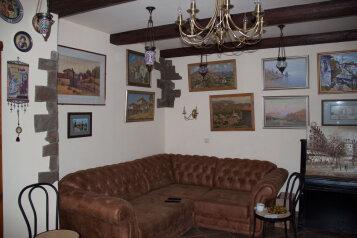 Дом, 100 кв.м. на 6 человек, 4 спальни, Заречная улица, 23, Морское - Фотография 3
