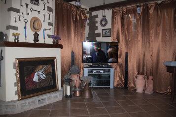 Дом, 100 кв.м. на 6 человек, 4 спальни, Заречная улица, 23, Морское - Фотография 4