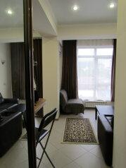 1-комн. квартира, 25 кв.м. на 4 человека, улица Просвещения, 148, Адлер - Фотография 3