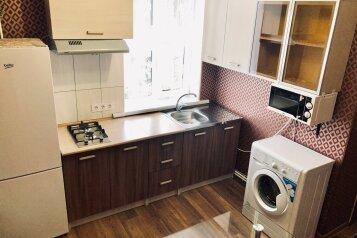 №33:  Квартира, 4-местный, 2-комнатный, Гостевой дом, улица Партизана Сысоева, 2 на 3 номера - Фотография 3