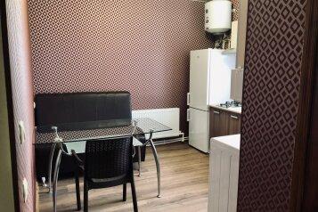 №33:  Квартира, 4-местный, 2-комнатный, Гостевой дом, улица Партизана Сысоева, 2 на 3 номера - Фотография 4