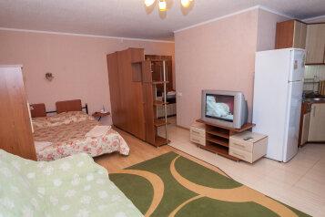 1-комн. квартира на 4 человека, Профсоюзная улица, 43, Феодосия - Фотография 4