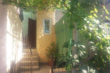 Дом, 28 кв.м. на 3 человека, 1 спальня, Приморская улица, 6, Понизовка - Фотография 4
