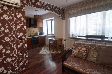 2-комн. квартира, 42 кв.м. на 6 человек, улица Новороссийской Республики, 31/33, Новороссийск - Фотография 4