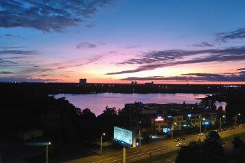 1-комн. квартира, 45 кв.м. на 5 человек, Выборгское шоссе, 17к1, Санкт-Петербург - Фотография 2