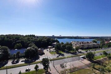 1-комн. квартира, 45 кв.м. на 5 человек, Выборгское шоссе, 17к1, Санкт-Петербург - Фотография 3