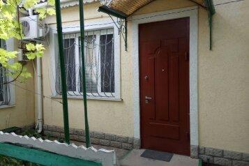 2-комн. квартира, 55 кв.м. на 5 человек, улица Токарева, 70, Евпатория - Фотография 1