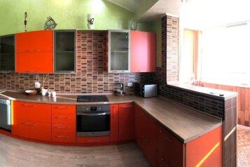 2-комн. квартира, 70 кв.м. на 4 человека, Парковая, 29, Севастополь - Фотография 2